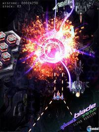 Anunciado Ghost Blade, un nuevo juego para Dreamcast