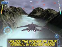 Sega muestra After Burner: Climax para iPhone