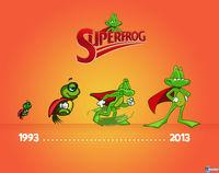 Superfrog HD PSN