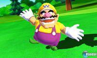 Mario Golf tendr una nueva entrega este ao