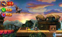 Imagen Donkey Kong Country Returns 3D