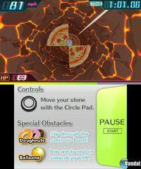 Pantalla Splash or Crash eShop