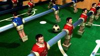 Pantalla Pro Foosball PSN