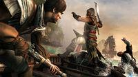 Pantalla Assassin's Creed IV: Black Flag