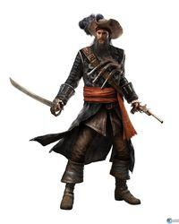 Imagen 11 de Assassin's Creed IV: Black Flag para PlayStation 4