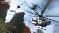 Pantalla Battlefield 4