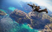 Pantalla Just Cause 3