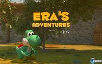 Las aventuras de Era 3D