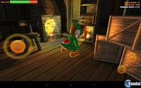 Pantalla Las aventuras de Era 3D