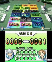 Imagen Family Tennis 3D eShop