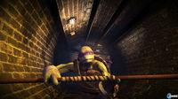 Teenage Mutant Ninja Turtles: Desde las sombras
