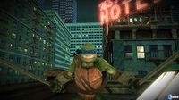 Imagen Teenage Mutant Ninja Turtles: Desde las sombras XBLA