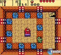 Imagen The Legend of Zelda: Oracle of Seasons CV