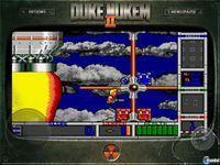Pantalla Duke Nukem II