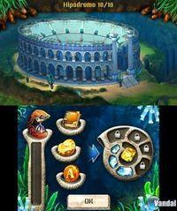 Imagen Jewel Master Atlantis 3D eShop