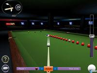 International Snooker PSN