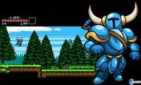 Shovel Knight busca financiaci�n