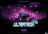 Pantalla Ultratron