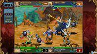 Pantalla Dungeons & Dragons: Chronicles of Mystara eShop