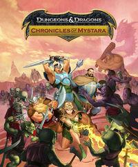 Dungeons & Dragons: Chronicles of Mystara PSN