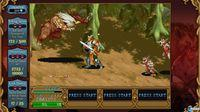 Pantalla Dungeons & Dragons: Chronicles of Mystara XBLA