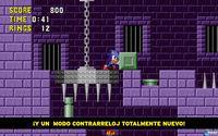 Imagen Sonic The Hedgehog