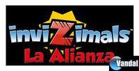 Pantalla Invizimals: La Alianza
