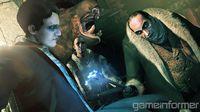 Primeras imágenes e ilustraciones de Batman: Arkham Origins