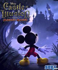 Pantalla Castle of Illusion XBLA