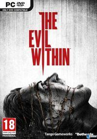 The Evil Within would be set in Spain