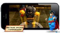 Imagen LEGO Batman: DC Super Heroes