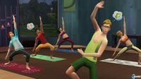 EA shows the contents Spa Day for The Sims 4