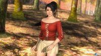 The fighters of Ultimate Dead or Alive 5 show their more casual clothes