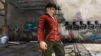 The fighters of Ultimate Dead or Alive 5 show their clothes more informal