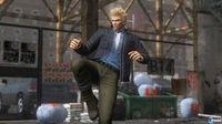 The fighters of Ultimate Dead or Alive 5 show its more casual
