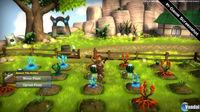 Pantalla Earthlock: Festival of Magic eShop