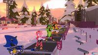 Mario & Sonic en los Juegos Olímpicos de Invierno Sochi 2014