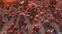 Pantalla Planetary Annihilation