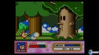 Pantalla Kirby Super Star CV