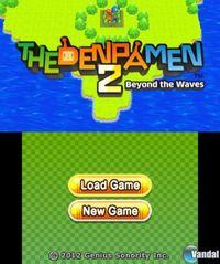 The Denpa Men 2: Beyond the Waves eShop