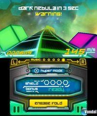 Pantalla SpeedX 3D Hyper Edition eShop