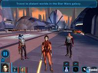 Imagen Star Wars: Knights of the Old Republic