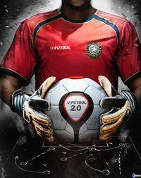 Futebol FX 2.0 fixado para lançamento em 28 de novembro