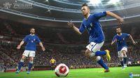 Pantalla Pro Evolution Soccer 2014