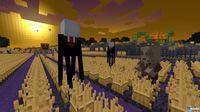 steampunk e horror Aparições chegar Minecraft para Xbox One
