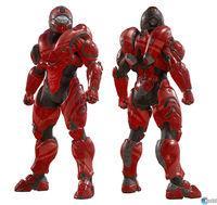 Imagen de Halo 5: Guardians