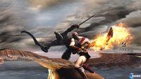 Pantalla God of War Collection