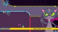 Bereiten Sie ein großes Update zu Scram Kitty und sein Buddy on Rails