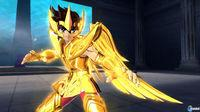 New images from Saint Seiya: Brave Soldiers