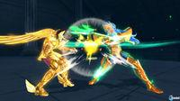 New images of Saint Seiya: Brave Soldiers